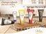 Shoyu  Portier Gourmet Mascara Capliar Hidratação Intensa 250g - Imagem 2