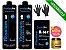 Kit Semi Difinitiva TitaniumLiss 2X1LT+botox 1kg  - Imagem 1