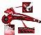 Modelador de cachos-vapor profissional - Imagem 2