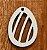 Kit - Tags de Páscoa ovinhos- 12 unidades - Imagem 3