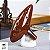 Alcarina Zelda - Marrom - Imagem 1