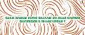 DZAHOO KIT BELLA AFRO CACHOS - SHAMPOO, CONDICIONADOR E LEAVEIN DE 250ML - Imagem 4
