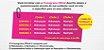 DZAHOO CRONOGRAMA CAPILAR PARA RECONSTRUÇÃO DOS FIOS | KIT COM 4 ITENS - Imagem 3