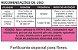 Fertilizante Líquido - Forth Flores 60ml - Concentrado - Imagem 3