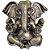 Ganesha M - Imagem 1