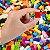 Peças Sortidas Blocos de Montar Compatível Lego (250 Peças) - Imagem 2