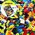 Peças Sortidas Blocos de Montar Compatível Lego (250 Peças) - Imagem 1
