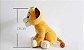 Pelúcia Simba 26 Cm - Disney Rei Leão - Imagem 3