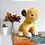 Pelúcia Simba 26 Cm - Disney Rei Leão - Imagem 2