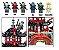 Set compatível Lego Ninjago Templo Airjitzu - 737 Peças - Imagem 4