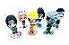 Kit Bonecos Colecionáveis Naruto com 6 - Imagem 2
