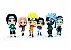 Kit Bonecos Colecionáveis Naruto com 6 - Imagem 1