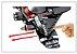 Set Aquaman Ataque do Arraia Negra LEGO Compatível (232 peças) - Imagem 3