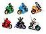 Kit Ninjago Moto Lego Compatível c/ 6 - Imagem 2