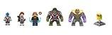 Kit Vingadores Ultimato Lego Compatível c/13 (Edição Deluxe) - Imagem 3