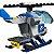 Set Jurassic World Fuga Pteranodonte - Brinquedo Dinossauro Lego Compatível (84 Peças) - Imagem 3
