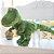 Pelúcia Tiranossauro Rex Toy Story (26 cm) - Imagem 1