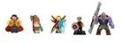Kit Vingadores Ultimato Lego Compatível c/10 (Edição Deluxe) - Imagem 2