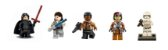 Kit Star Wars IX Lego Compatível - Leve 7 Pague 5 - Imagem 2