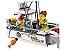 Set compatível Lego Barco de Pesca (Fishing Boat) (159 Pçs) - Imagem 4