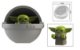 Boneco Baby Yoda no Berço Star Wars Lego Compatível - O Mandaloriano (Edição Especial) - Imagem 2