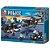 Blocos de Montar Policia Força Tática compatível Lego 499 Peças - Imagem 2