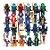 Kit Ninjago Lego Compatível c/ 24 - Fusion Armor - Imagem 2