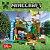 Set Minecraft LEGO Compatível 4 em 1 (378 peças) - Imagem 2