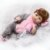 Bebê Reborn Gabi 48 cm Pronta Entrega  - Imagem 4
