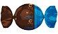 TRUFA CIA DO CACAU CHOCOLATE TRADICIONAL AO LEITE 23g - Imagem 1