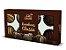 CHOCOLATE LEITE  BOMBONS CLASSIC 100g - Imagem 1
