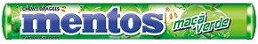 MENTOS STICK  MAÇA VERDE 16g - Imagem 1