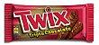 MARS CHOC M&MS TWIX  TRIPLO 40g - Imagem 1