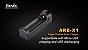 Carregador Fenix ARE-X1 + Super Bateria de 3500 mAh + Função Banco de Energia USB - Imagem 7