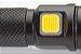 Lanterna Recarregável USB Forte Caterpillar CAT CT2405 Led Cree de 420 Lumens Zoom Foco Ajustável - Imagem 8