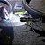 Suporte de lanterna p/ bicicleta, c/ função tripé - Imagem 5