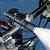 Suporte de lanterna p/ bicicleta, c/ função tripé - Imagem 4