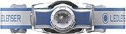 Lanterna Cabeça Capacete Ledlenser MH5 400Lm recarregável - Imagem 5