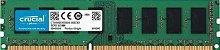 MEMORIA RAM DDR3L 1600MHZ 8GB CT102464BD160B - CRUCIAL BY MICRON - Imagem 1