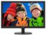 MONITOR 18,5 LED HD VGA 193V5LSB2 PRETO - PHILIPS - Imagem 1