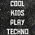 Camiseta Longline Estonada Cool Kids - Imagem 2