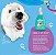 Banho a seco para cães Beeps 200ml Pet Society - Imagem 2