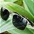Óculos de Sol Polarizado Banhado a Ouro Zabô Lensk lente Preta - Imagem 4