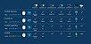 Lentes Digitais Optview - Policarbonato + Antirreflexo - Imagem 4