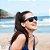 Óculos de Sol Polarizado Zabô Ilha do Mel Azul - Imagem 4