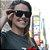 Óculos de Sol Polarizado Zabô Nova York Preto - Imagem 4