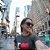 Óculos de Sol Polarizado Zabô Nova York Marrom - Imagem 4