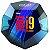 Processador Intel Core i9-9900k Coffee Lake Refresh 9a Geração, Cache 16MB, 3.6GHz (5.0GHz Max Turbo), LGA 1151 - Imagem 1