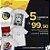 Promoção Camisetas adulto (Poliéster) - Imagem 1