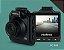 Câmera Veicular Full HD Intelbras DC3101 - Imagem 1